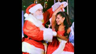 Ariana Grande - All I Want For Christmas Is You [studio version]