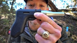 The Cheapest Gun You Can Buy!!! and why it's not horrible...