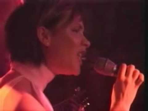Victoria Beckham Singing Live (A Mind Of It's Own and I.O.U)
