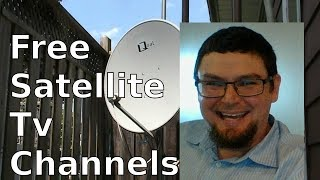 Video Free satellite tv channels with Ku Band Dish 2017 download MP3, MP4, WEBM, AVI, FLV April 2018