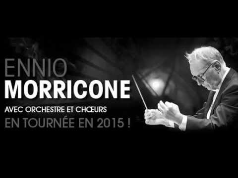 ENNIO MORRICONE : 14 MARS 2015 ( Live Complet - Zénith - Toulouse 2015 )