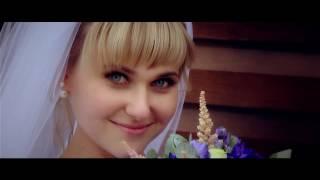 Свадебная видеосъемка Воронеж Денис и Елизавета