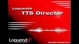 Descargar 14 voces de loquendo tts director 7