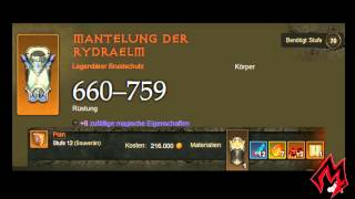 Diablo 3 Reaper Of Souls Foliant Der Rydraelm Full Hd