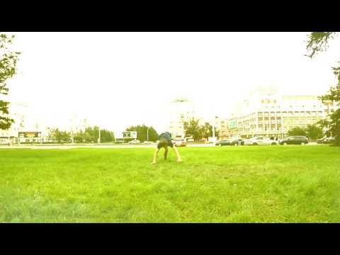 Crazy people. Акробатическое шоу Барнаул