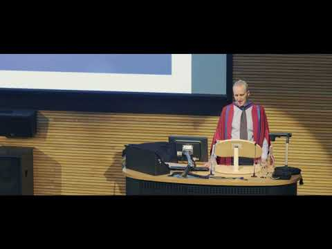 New Histories of the Allied Occupation of Japan (1945-1952) - Chris Aldous Inaugural Lecture