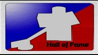 Roblox Hall of Fame Musikvideo