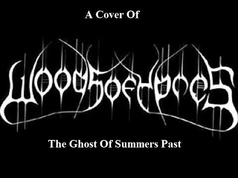 "Cover Of Woods Of Ypres ""Ghost Of Summers Past"""