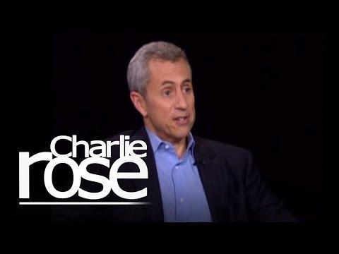 Danny Meyer (04/19/12) | Charlie Rose