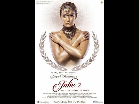 Julie 2 जूली 2 October 6, 2017 Raai Laxmi,Nishikant Kamat,Ravi Kishan Full Team Movie Event