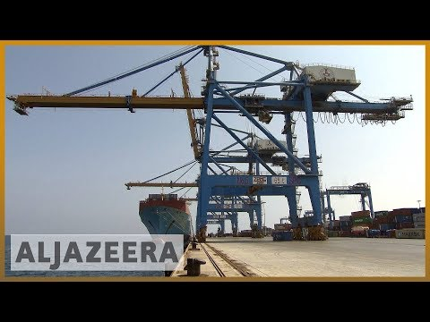🇸🇩 Port Sudan workers union angry with takeover deal | Al Jazeera English