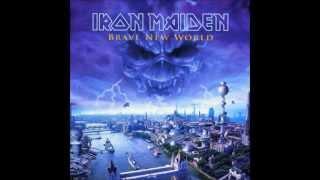 Iron Maiden - The Fallen Angel