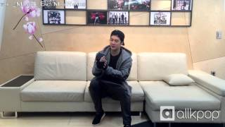 vietsub ahgase team got7 s jackson says thanks for his 2014 allkpop award