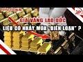 Giá vàng hôm nay 25/2 bất giờ giảm mạnh 1,5 triệu vnđ/lượng | Giá vàng 9999 | Tin tức Việt Nam 24h