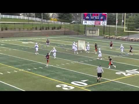 2017 Goalie - Ollie Abramson 2015 Spring Highlights