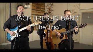 Jack Breslin Band: Wedding/Event Trio