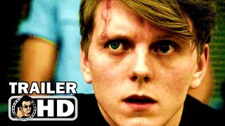 22 JULY Trailer (2018) Paul Greengrass Netflix Movie