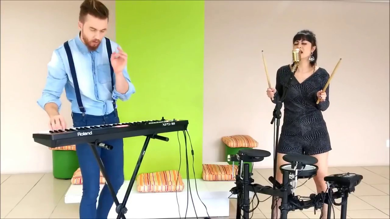 Someone Like You   Adele by Overdriver Duo