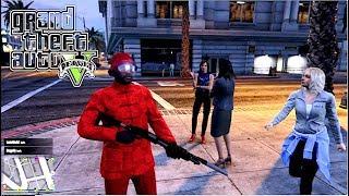 WILD WEDNESDAY  |  Grand Theft Auto 5 ( 🎮PS4 )