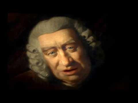 "Samuel Johnson ""Old Loves Are Best"" Poem animation"