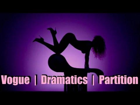 Vogue | Dramatics | Partition - YouTube