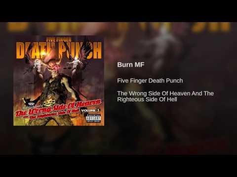 Burn MF
