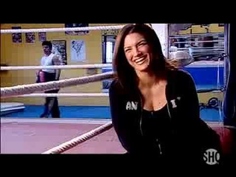 EliteXC: Meet Gina Carano