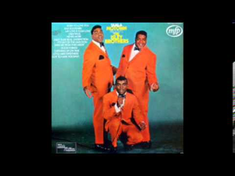 Greetings(This Is Uncle Sam)-The Isley Brothers