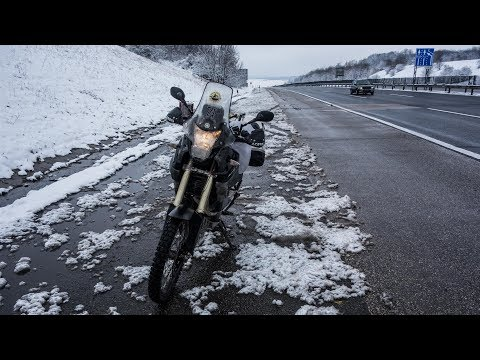 Motorcycle Trip around the Balkans - Slovakia, Hungary and Arad, Romania - Part 2