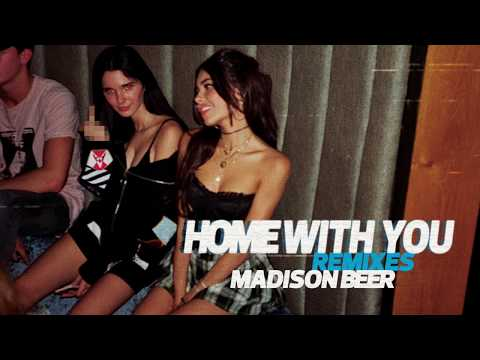 Madison Beer - Home With You (Blu Rey & Tone Terra Remix)