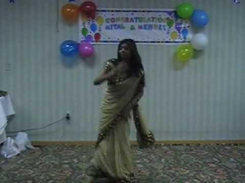 Dance by Niki on Desi Girl song