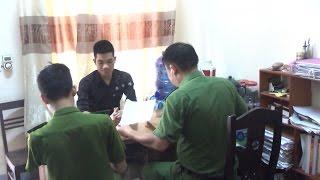 Tin tức 24h: Công an Nghệ An bắt đối tượng sử dụng vũ khí nóng