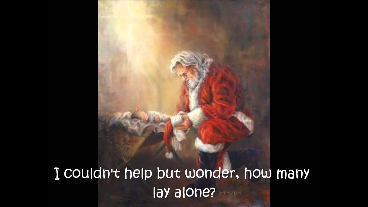 The Soldier's Christmas Poem - YouTube