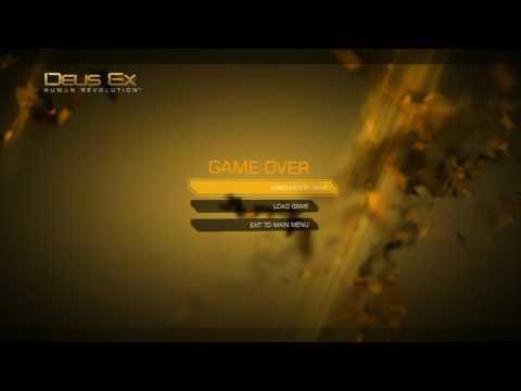 Deus Ex Human Revolution Episode 20 (The Payoff)