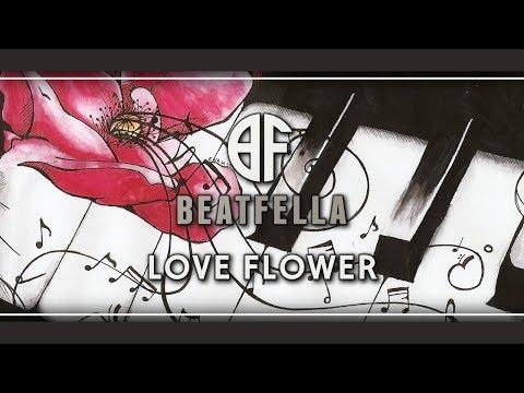 "Love Song Type Beat/Emotional Piano Jazz Ballad Instrumental | ""Love Flower"" by Beatfella"