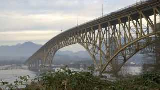 Ironworkers Memorial Bridge Tribute
