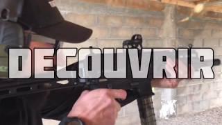Lancement de la nouvelle chaîne armes équipements