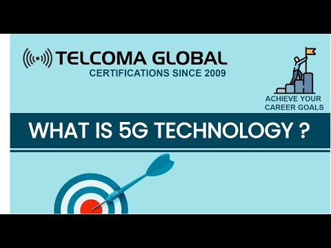 What is 5G? All You Wanted to Know about the 5G Technology