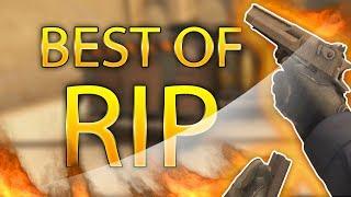 Berk RIP Tepe En İyi Anlar #4 (Ace,Clutch) - Best Of Berk RIP Tepe