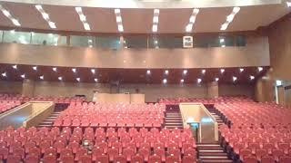 제 29회 젊은연극제 개막식 테스트 방송