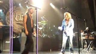 We Wish You Well + encore Slide It In - WHITESNAKE [VEGA, COPENHAGEN 22 NOV 2011]