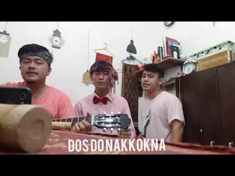 Trio Anak KOS - Dos Do Nakkokna