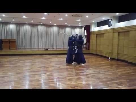 Malaysia Kendo Association-Christmas Keiko 2016
