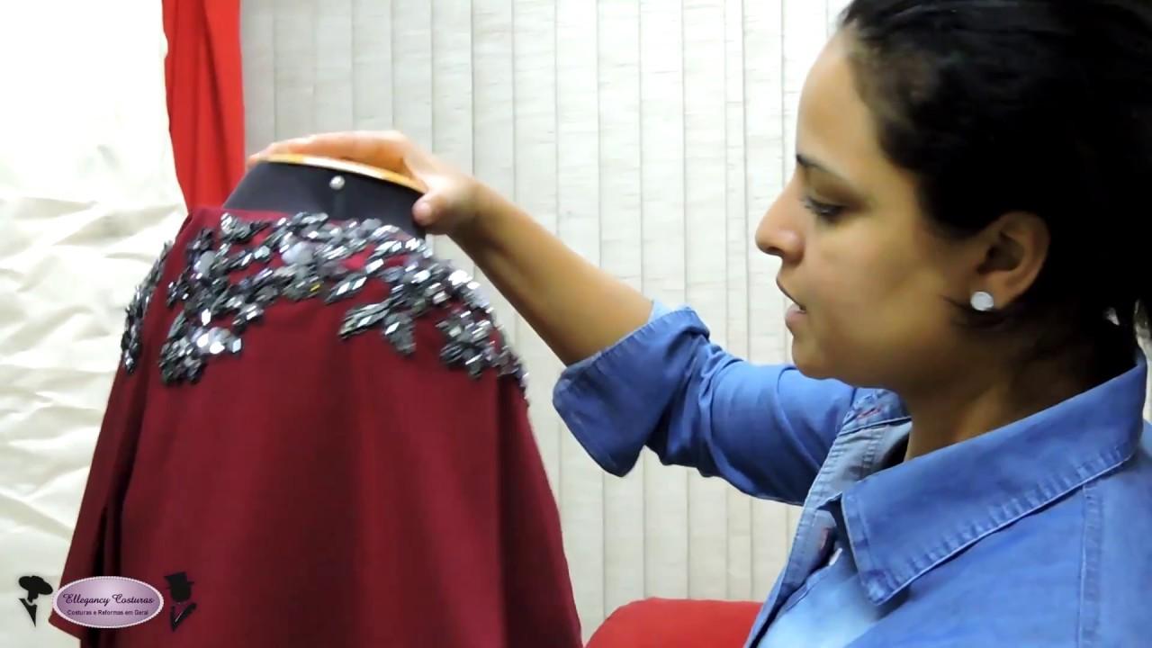 3e900f13fc Vestido de Festa -Truques para os Seios Pequenos aparentarem Maiores -  Ellegancy Costuras