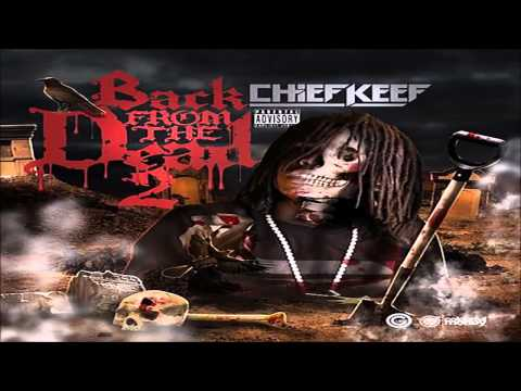 Chief Keef - Stupid - Album Back From The Dead 2