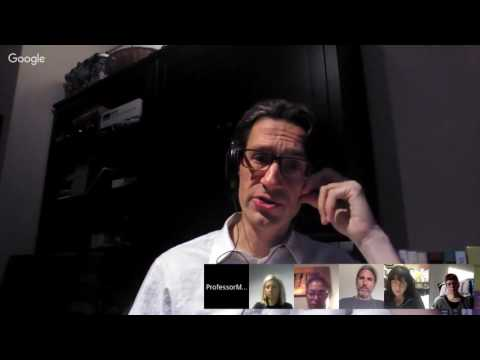 Massage Therapy Journal Club ep 1: Field 1998
