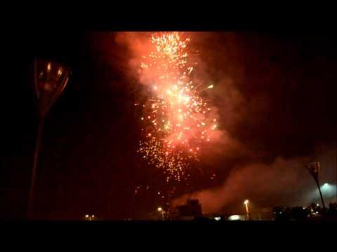 """NBT """"Candeel & Firework Show"""""""