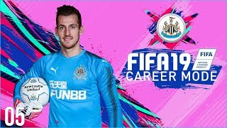 FIFA 19 Newcastle Career Mode Ep5 - BACK TO REALITY!!!