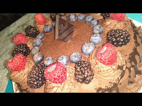 keto-birthday-cake-🍰.-gateau-d'anniverssaire-de-la-diéte-cétogéne(régime).