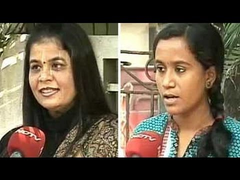 Chennai residents on women's safety in their city